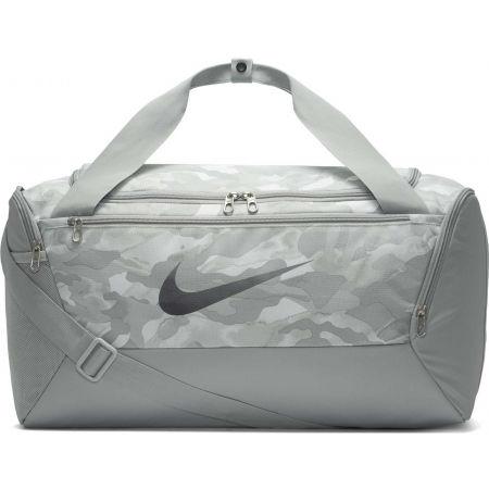 Športová taška - Nike BRASILIA S DUFF 9.0 AOP2 - 1
