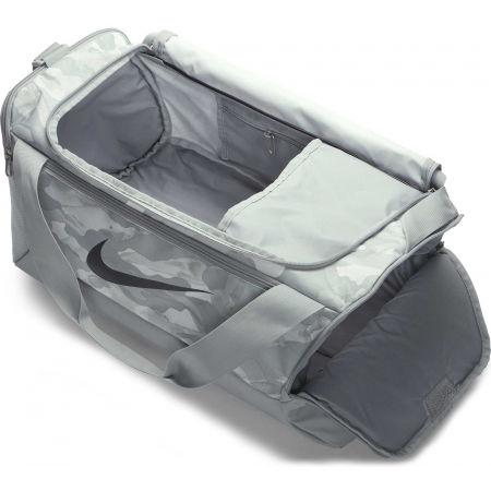 Športová taška - Nike BRASILIA S DUFF 9.0 AOP2 - 4