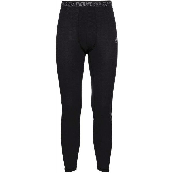 Odlo BL BOTTOM LONG ACTIVE THERMIC - Pánske funkčné nohavice