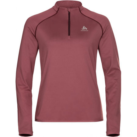 Odlo MIDLAYER 1/2 ZIP CARVE LIGHT