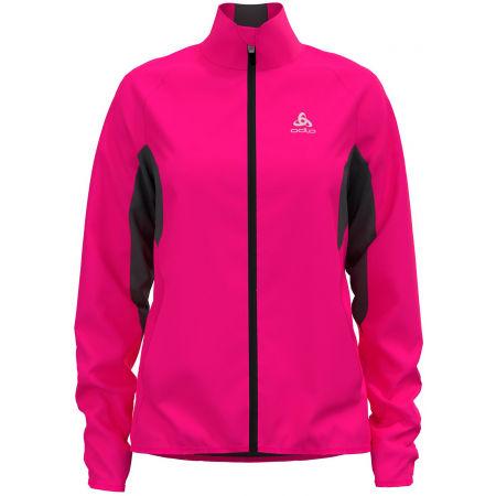 Women's jacket - Odlo AEOLUS JACKET W - 1