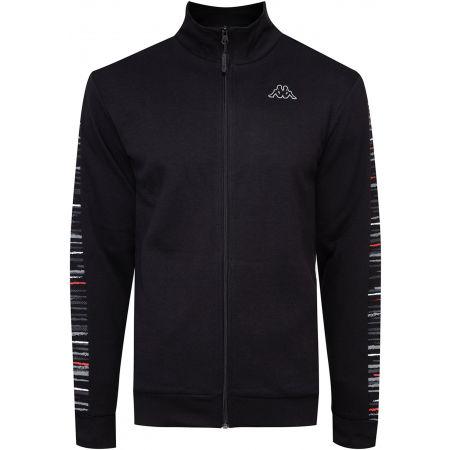 Kappa LOGO AGUCK - Men's sweatshirt