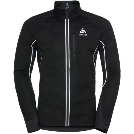 Odlo JACKET ZEROWEIGHT - Men's cross-country skiing jacket
