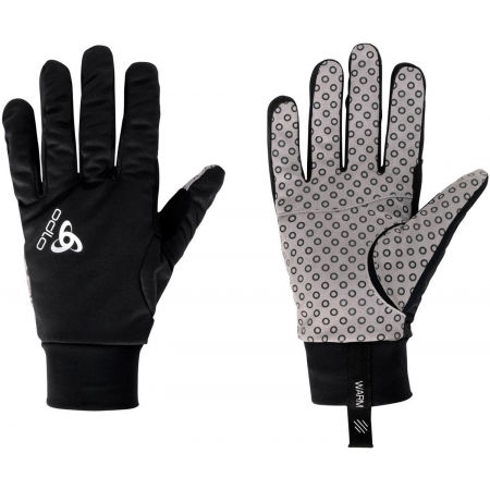Odlo GLOVES AEOLUS WARM