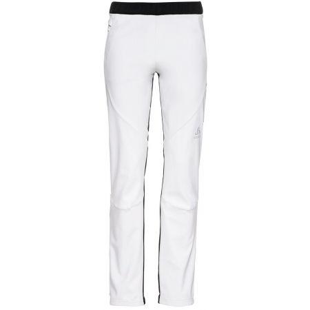 Women's nordic ski pants - Odlo AEOLUS PANTS W - 1