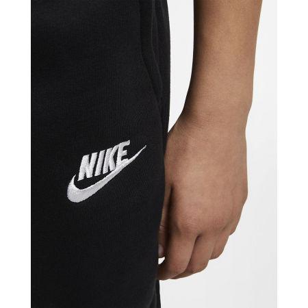 Dívčí tepláky - Nike NSW PE PANT G - 4