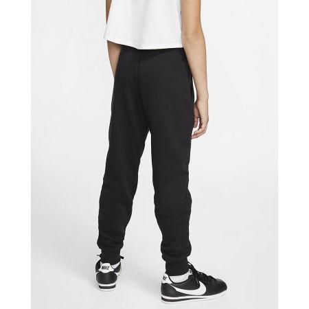 Dívčí tepláky - Nike NSW PE PANT G - 2