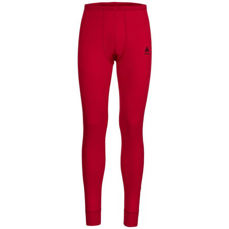 Men's functional pants - Odlo GOD JUL PRINT - 1