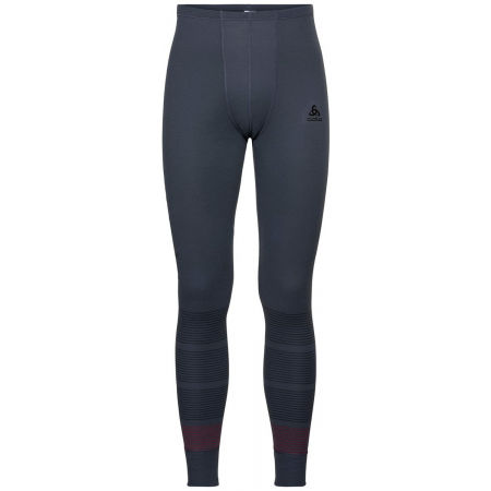 Odlo GOD JUL PRINT - Men's functional pants