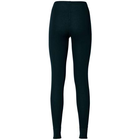 Women's functional tights - Odlo GOD JUL PRINT - 2