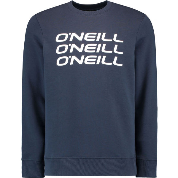 O'Neill LM TRIPLE STACK CREW  L - Pánská mikina
