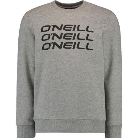 O'Neill LM TRIPLE STACK CREW - Pánska mikina