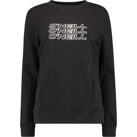 O'Neill LW TRIPLE STACK CREW - Women's sweatshirt