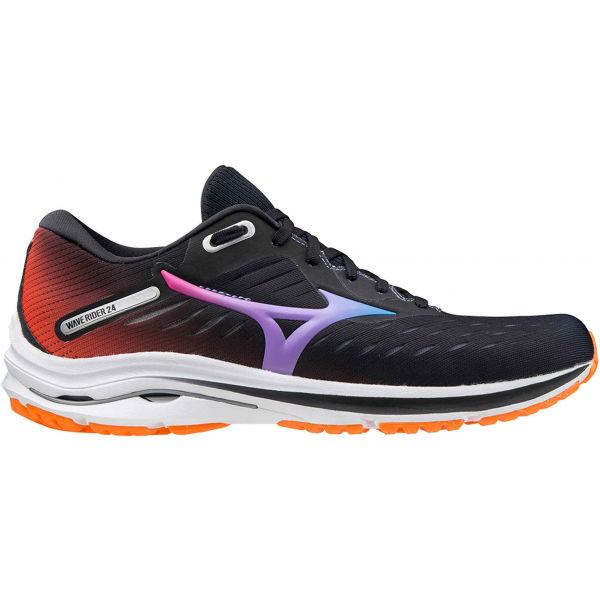Mizuno WAVE RIDER 24  12 - Pánská běžecká obuv