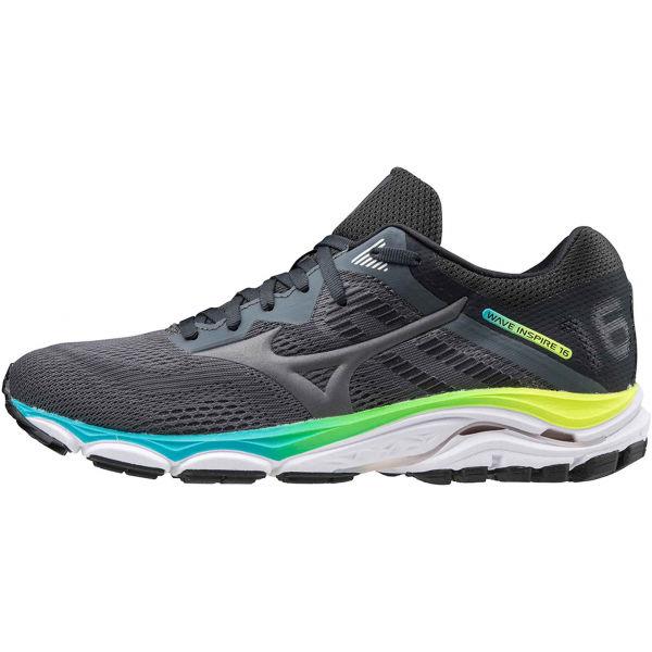 Mizuno WAVE INSPIRE 16 - Dámska bežecká obuv