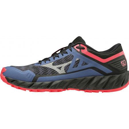 Mizuno WAVE IBUKI 3 W - Дамски обувки за бягане
