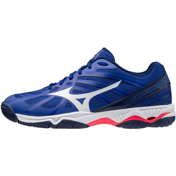 Mizuno WAVE HURRICANE 3  12 - Pánská indoorová obuv
