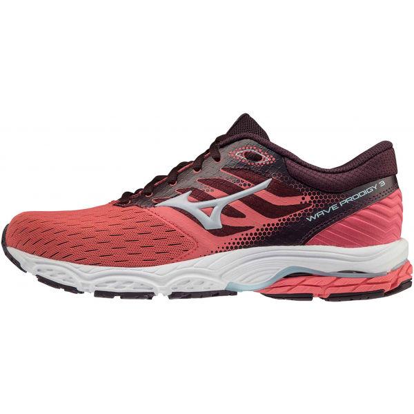 Mizuno WAVE PRODIGY 3 - Dámska bežecká obuv
