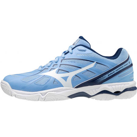 Mizuno WAVE HURRICANE 3 - Women's indoor shoes
