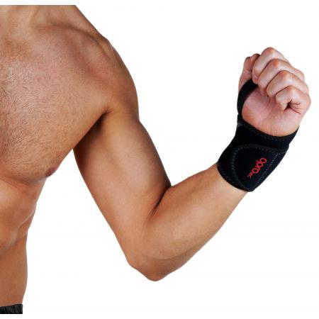 Wrist brace - Opro OPROtec ORTÉZA NA ZÁPĚSTÍ - 3