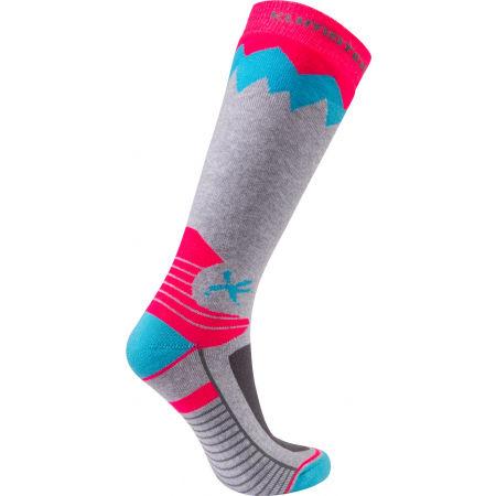 Детски ски чорапи - Klimatex TOLI - 2