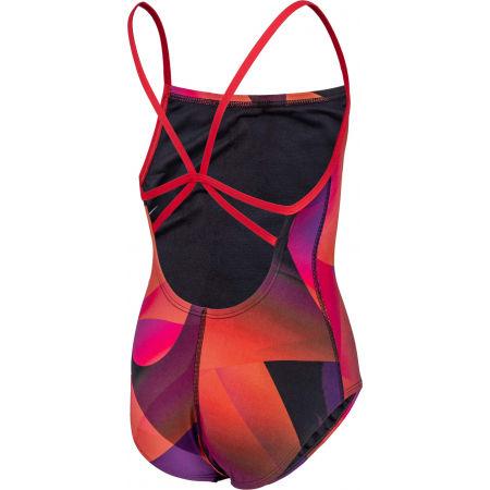 Dievčenské jednodielne plavky - Nike STRATOSPHERE - 3