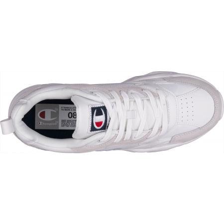 Pánská volnočasová obuv - Champion LOW CUT SHOE COLUMBUS - 5