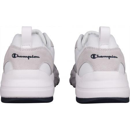 Pánská volnočasová obuv - Champion LOW CUT SHOE COLUMBUS - 7