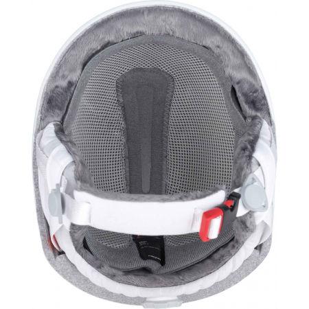 Women's ski helmet - Head VALEY - 3