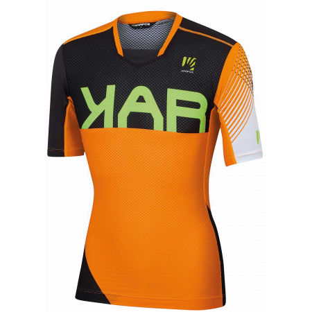 Karpos VERVE - Men's cycling T-shirt