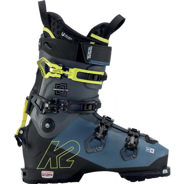 K2 MINDBENDER 100  29.5 - Férfi síbakancs