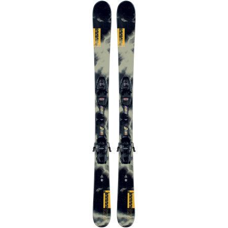 Детски ски за фрийстайл с автомати - K2 POACHER JR FDT 7.0 - 2