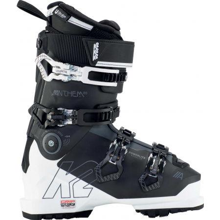 K2 ANTHEM 80 LV GRIPWALK - Dámska lyžiarska obuv