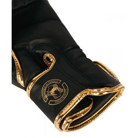 Boxerské rukavice - Venum SKULL BOXING GLOVES - 4