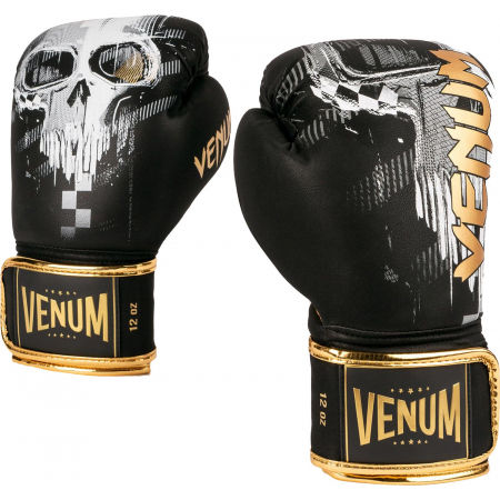 Venum SKULL BOXING GLOVES