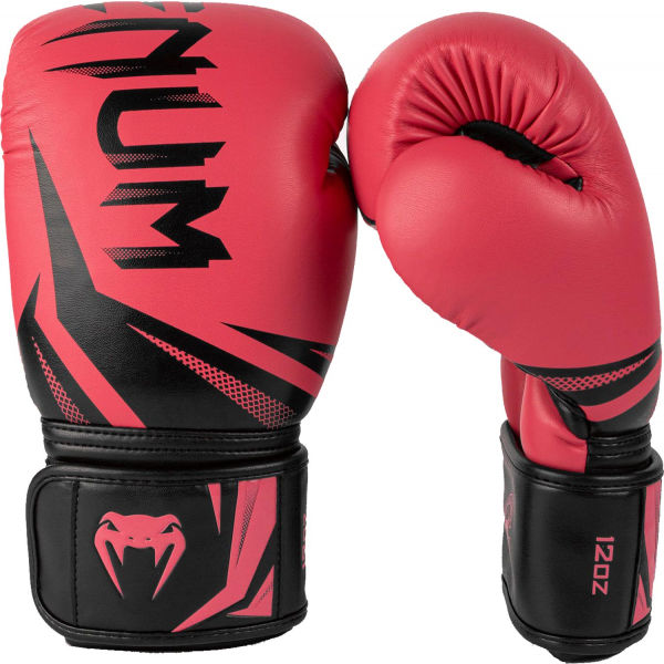 Venum CHALLENGER 3.0  10 - Boxerské rukavice