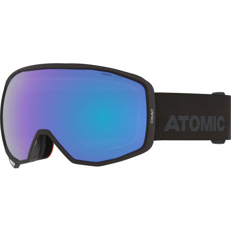 Atomic COUNT PHOTO - Gogle narciarskie