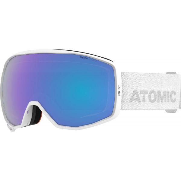 Atomic COUNT PHOTO  UNI - Lyžařské brýle
