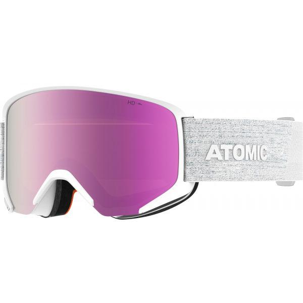 Atomic SAVOR HD  UNI - Lyžiarske okuliare