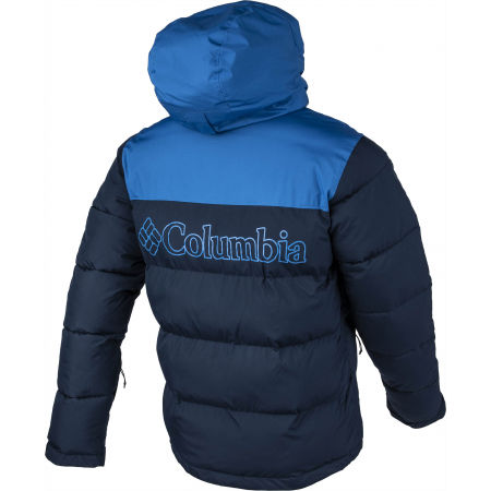 Men's winter jacket - Columbia ICELINE RIDGE™ JACKET - 3