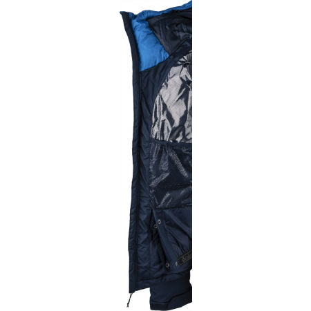 Men's winter jacket - Columbia ICELINE RIDGE™ JACKET - 4