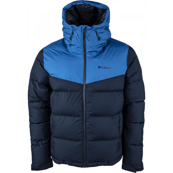 Columbia ICELINE RIDGE™ JACKET - Pánska zimná bunda
