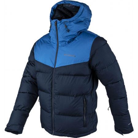 Men's winter jacket - Columbia ICELINE RIDGE™ JACKET - 2