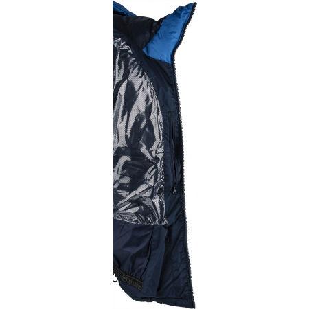 Men's winter jacket - Columbia ICELINE RIDGE™ JACKET - 5