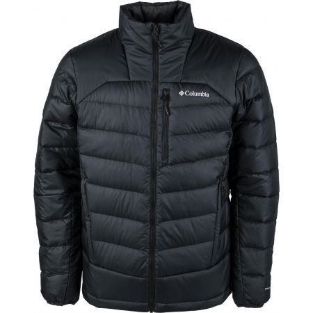 Columbia AUTUMN PARK DOWN JACKET - Pánská péřová bunda