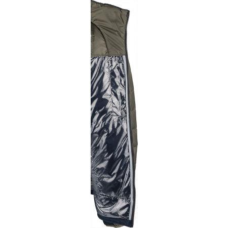 Pánská péřová bunda - Columbia AUTUMN PARK DOWN JACKET - 4