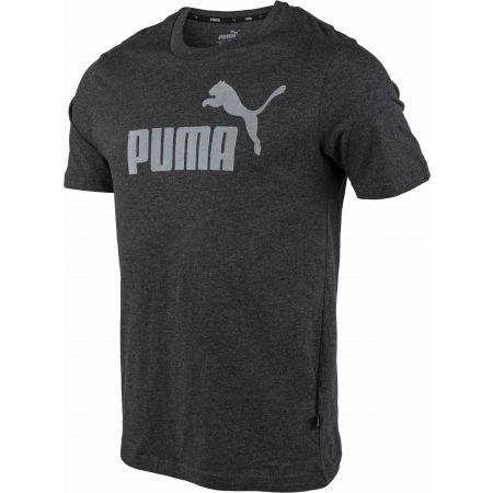 Pánské triko - Puma ESS LOGO TEE - 2