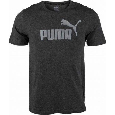 Puma ESS LOGO TEE - Pánské triko