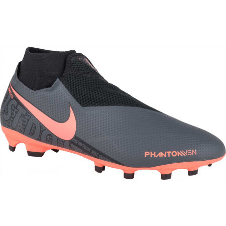 Nike PHANTOM VISION PRO DF FG - Ghete de fotbal bărbați