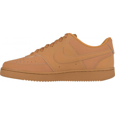 Men's leisure shoes - Nike COURT VISION LOW - 4